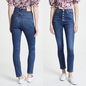 Citizens of Humanity Olivia Vintage Slim Jeans